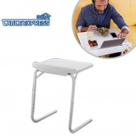 Starlyf Table Express - Portable Adjustable Table