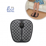 Dr Fu Foot Relief Pad - EMS foot massager
