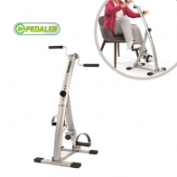 Bi Pedaler - Ultimate home dual action bike