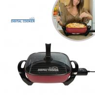 Digital Cooker - Multi function electric pan