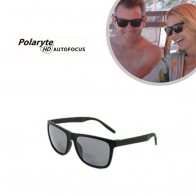 Polaryte HD Autofocus 2x1 - All-in-one HD sunglasses with autofocus system