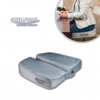 Wellprime Painfree Cushion - Pain Relieving Memory Foam Cushion