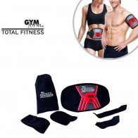 Gymform Total Fitness - EMS Ab & Muscle Toning Belt