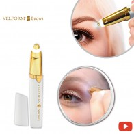Velform Brows 2x1 & Magnifying mirror - Facial Hair Remover