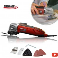 Vibrarazer Renovating Tool - Multi tool saw