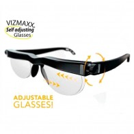 Vizmaxx Self-Adjusting Glasses