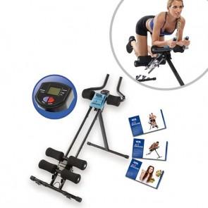 Ab Generator - Multi Workout Fitness Machine
