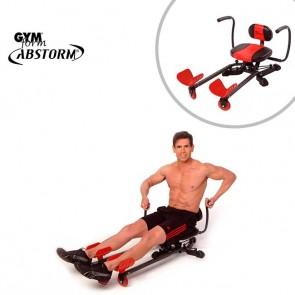Abstorm + Resistance bands - Ab Workout Machine