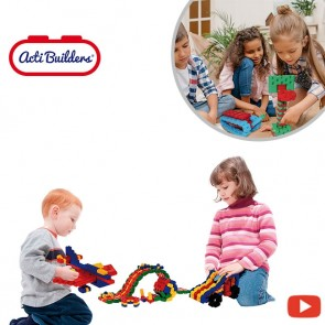 Acti Builders - Building blocks