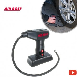 Air Bolt - Tyre inflator