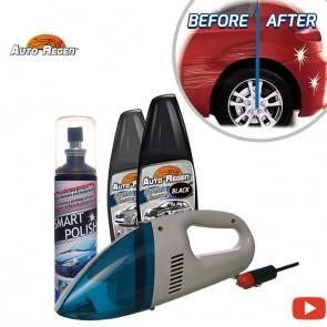 Auto Regen 2x1 - Scratch remover