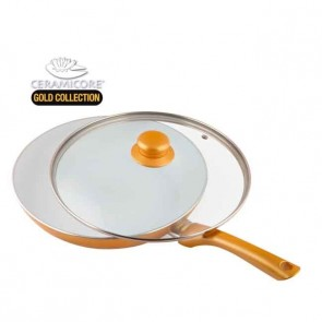 Professional Chef Gold Collection frying pans
