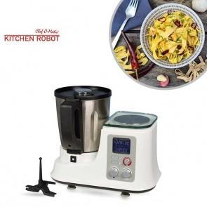 Chef O Matic - Kitchen robot