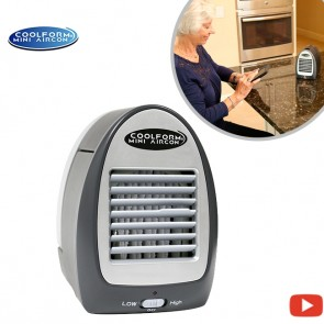 Coolform Mini Aircon - Air cooler