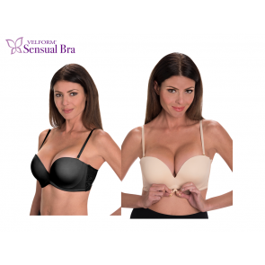 Velform Sensual Bra - Adjustable cleavage bra