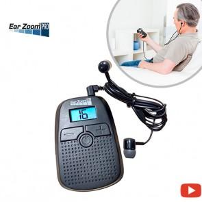 Ear Zoom Pro - Hearing aid