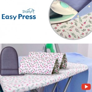 Starlyf Easy Press 2x1 - Ironing Board Cover