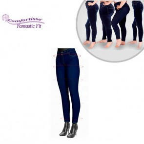Comfortisse Fantastic Fit - Perfect Fitting Jeans