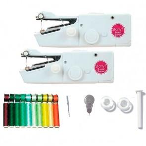 Starlyf Fast Sew 2x1 - Portable sewing machine