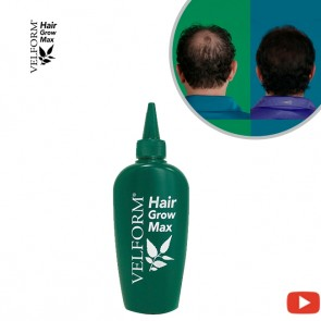Velform Hair Grow Max - Hair tonic