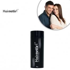 Hairnetix - Hair cover up