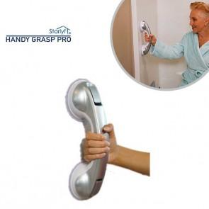 Handy Grasp Pro 2x1 - Secure suction handle