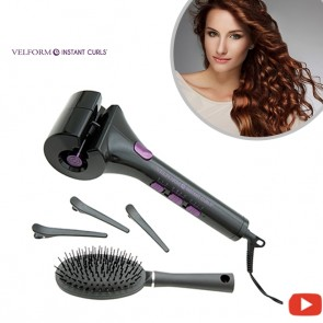 Velform Instant Curls - Hair styler