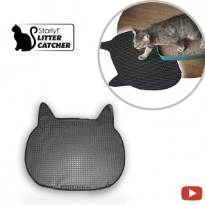 Starlyf Litter Catcher - Pet Litter Collector
