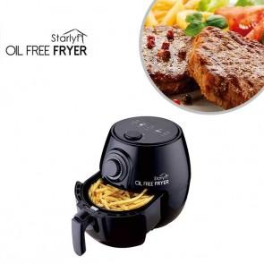 Oil Free Fryer - Healthy fryer