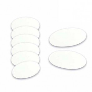 Replacement Pads of Gymform Six Pack