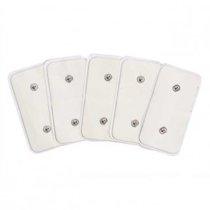 Gymform Total Abs Replacement Pads (5 units)