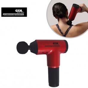 Gymform Percussion Massager - Massage Gun