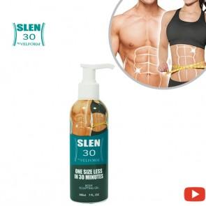Slen 30 by Velform - Fat burning cream