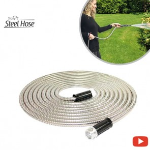 Starlyf Steel Hose - Stainless steel hose