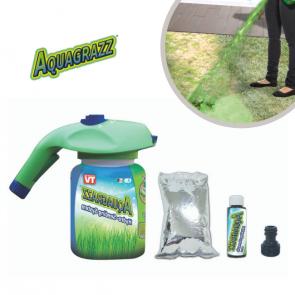 Aquagrazz - Hydroseeding