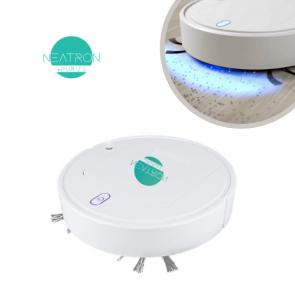 Neatron Purifier - 5 in 1 smart floor cleaning robot