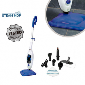 Starlyf Steam Mop - Sanitising Steam Mop