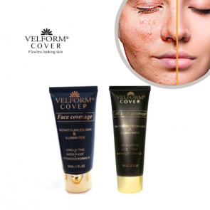 Velform Cover - Coverage cream