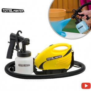 Total Painter - Paint sprayer
