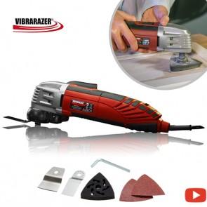 Vibrarazer Renovating Tool - Multi tool saw