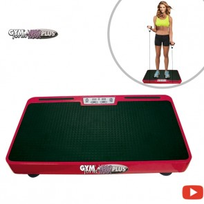 Vibromax Plus - Vibration plate