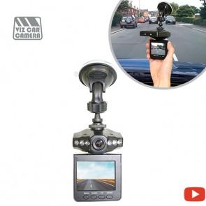 Viz Car Camera - Dash cam for car