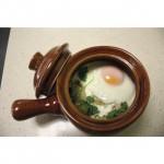 Maxstone Gourmet Egg