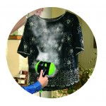 V Cloud Steamer