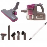 Starlyf Cordless Vac accessories