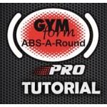 Abs A Round Pro Tutorial