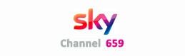 Sky 659 channel