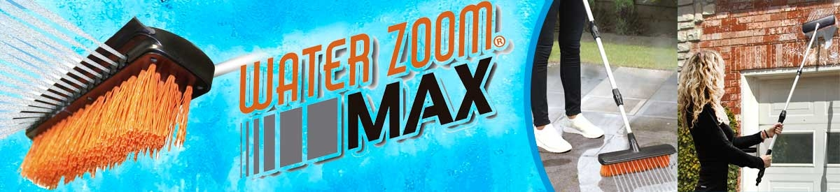 Water Zoom Max