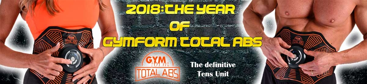 Gymform Total Abs Banner